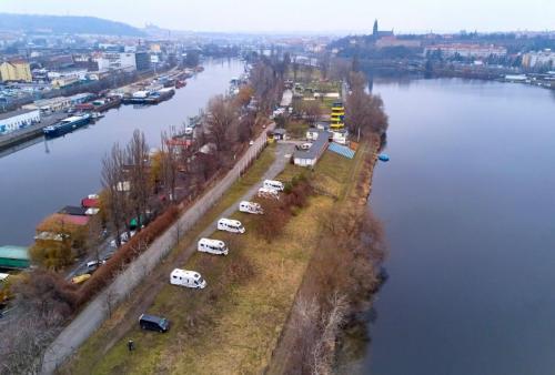 Centro de Praga a su alcance
